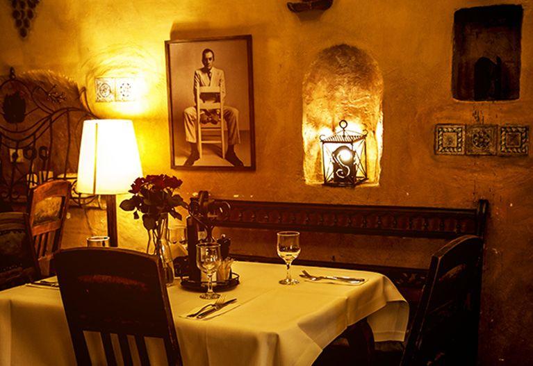 Restauracja Corleone Krakow Odkryj Bogactwo Wloskiego Smaku